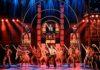 Teatro Nazionale - La febbre del sabato sera - foto di Roy Beusker