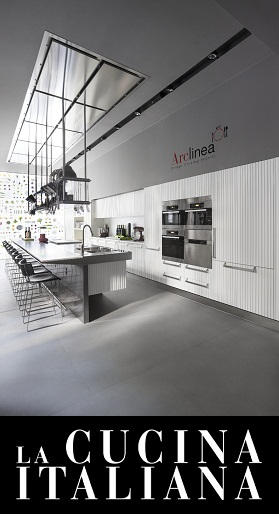 Showroom Arclinea - Cucina Italiana