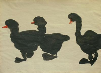 Gosia-duck