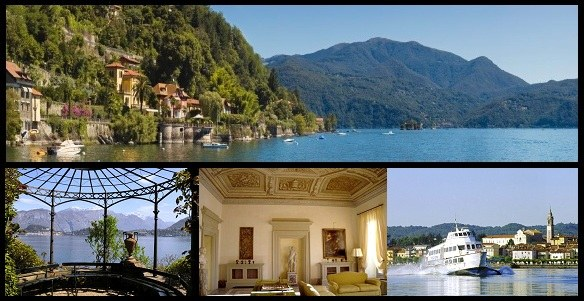 Lago Maggiore - ArteKasa