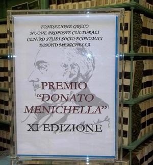 Premio Donato Menichella 2013 3