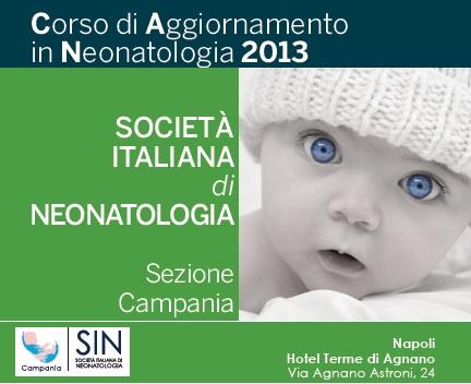 corso di neonatologia