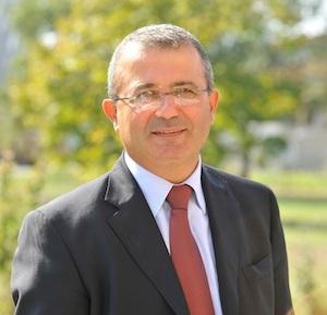 Claudio Gallerani - presidente di COPROB