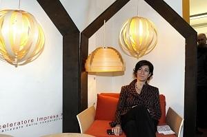 Cristina Tajani - ph Andrea Scuratti