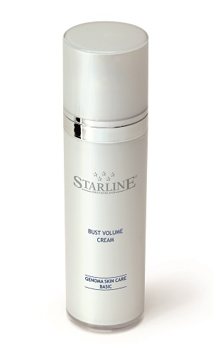 STARLINE  Bust Volume Cream