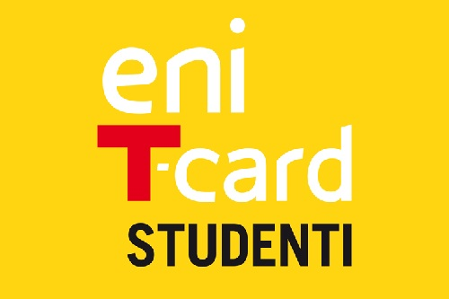eni t-card