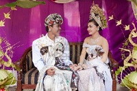matrimonio indonesia