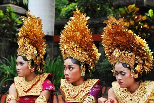 rito indonesia