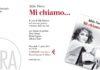 Aldo Nove - Mi chiamo - Skira - Mia Martini