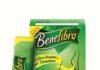 Benefibra polvere stick