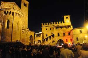 Castellarquato PC - Musica In Castello - MAXFOCHI