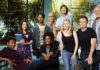 Community Comedy Central - cast