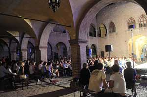 Fontanellato Musica In Castello - MAXFOCHI -