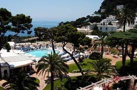 Hotel Quisisana Capri 2