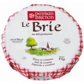 brie paysan breton