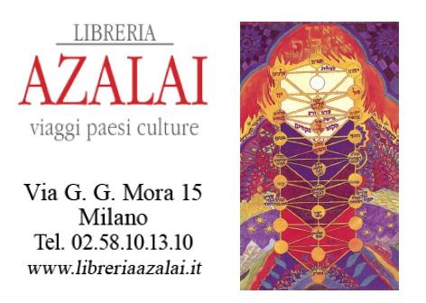 libreria azalai - Milano