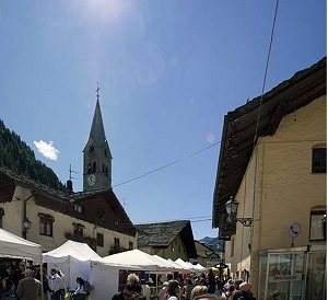 Gressoney Walser Festival