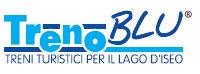 Logo trenoblu