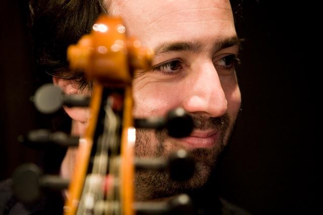 Cristiano Contadin