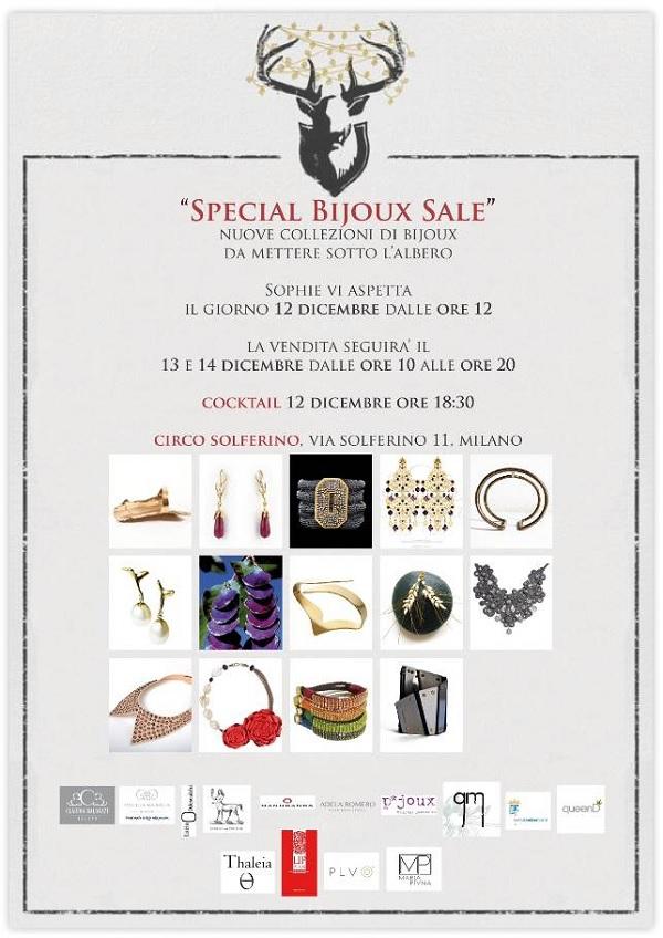 speciale bijoux sale
