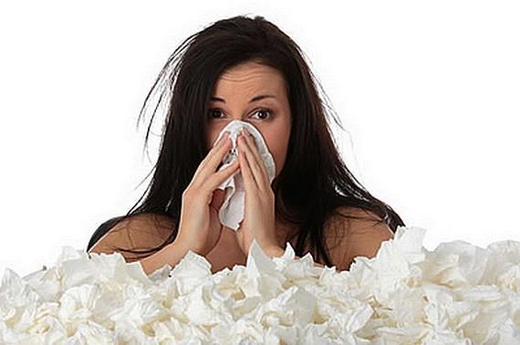 colon raffreddore