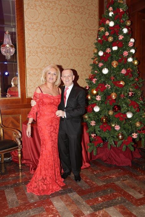 Paola e Alberto Neri