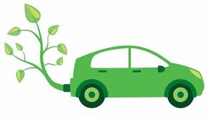 green mobility show