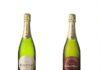 Séduction (blanc de blancs, 100% Chardonnay), Passion (blanc de noirs, 100% Pinot Nero)