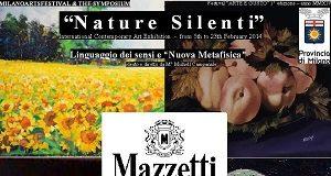 merc 5 feb h 1800 -festival arte e gusto - nature silenti