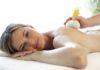 Massaggio con timbri al vapore m by Manuela Prossliner - Terme Merano