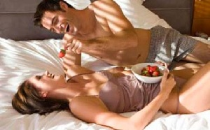 cibo sex