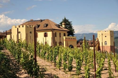 Castel Rechetenthal