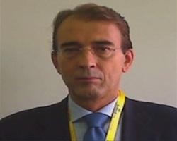 Il Prof. Massimo Varenna dell'Istituto Ortopedico Gaetano Pini di Milano