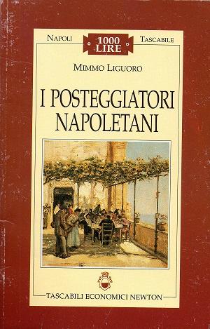 I  posteggiatori  napoletani marzo 1995