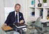 Sergio Noviello rid studio