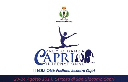 Capri Danza