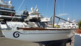 yacht capri club t