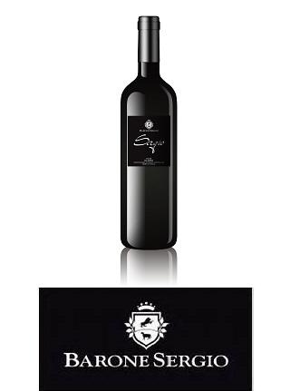 Bottiglia Sergio2008