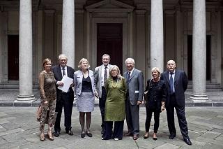 Convegno Alzheimer MI 20.09.14 Relatori FOTO NICOLA BERTASI 320x