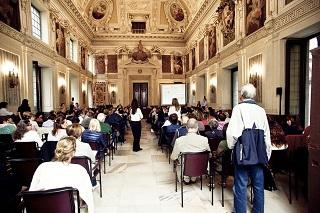 Convegno Alzheimer MI 20.09.14 Sala Alessi - FOTO NICOLA BERTASI 320x