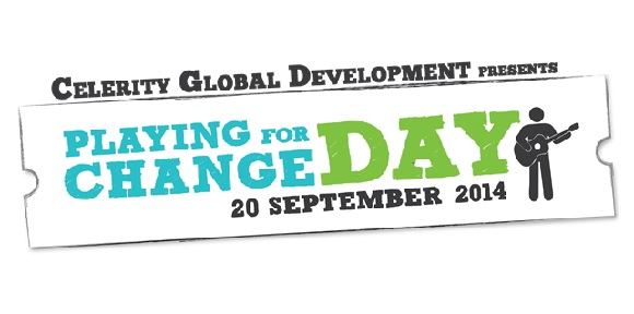 play for change day