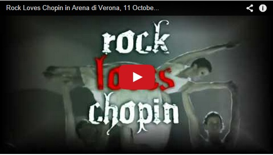 Chopin Verona video