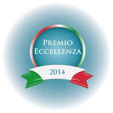 premio eccelenza Italiana 2014