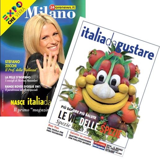 24orenews Italia da Gustare
