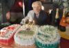 Salvatore Caruso compleanno