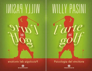 arte del golf willy pasini
