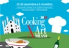 cooking art show