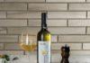 Vigne Del Malina-vino vegano con calice