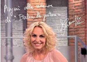 Antonella Clerici r