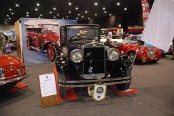 Arezzo classic motors 1